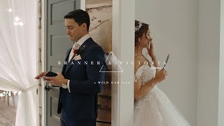 This Marriage Is My Calling | Ramble Creek Vineyard | Wedding Video Will Make You Cry