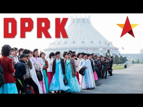 An American Tourist in North Korea: Exploring the DPRK and running the Pyongyang Marathon