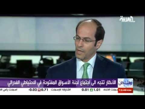 أشرف العايدي في العربية -- سبتمبر 2012 Chart