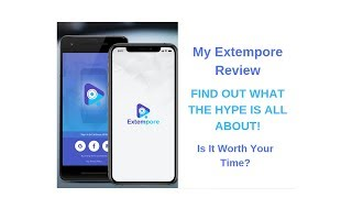 🎞✍🎞Extempore App Review- Turn Your Phone into The Best Video Creator😱😱