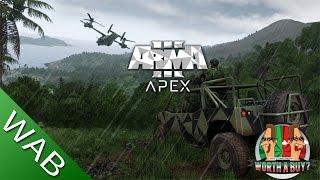 Arma 3 Apex - Worthabuy?