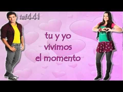 Grachi - Tu y Yo (letra)