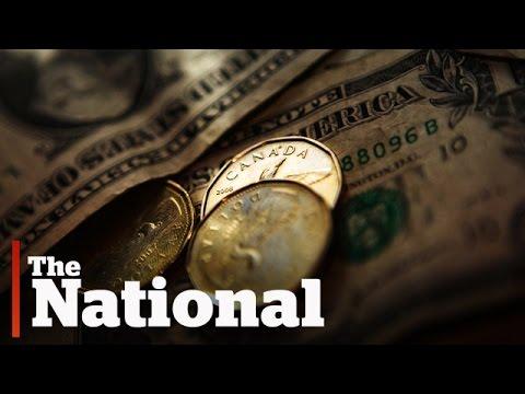Market Meltdown | Canada's Economy
