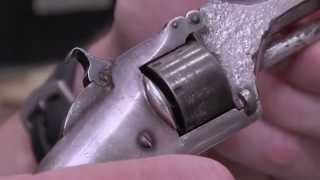 Pawn Stars:  Original Smith & Wesson model one