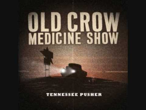 Old Crow Medicine Show - Marys Kitchen