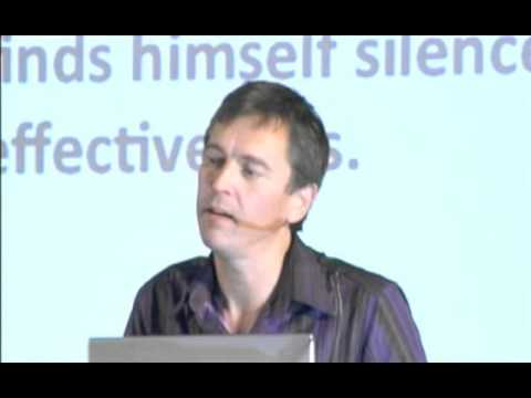 PdF Europe 2010 | Matthias Klang: Speech, Censorship and Social Media