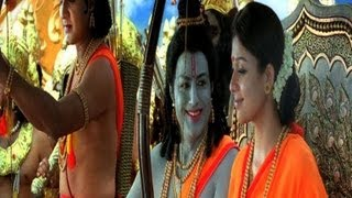 Uu Kodathara? Ulikki Padathara? - sri ramarajyam songs - jagadananda karaka song - bala krishna nayanatara