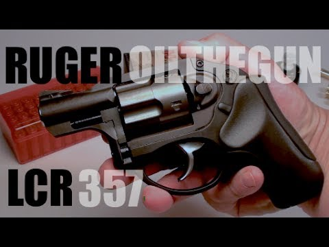 Ruger Lcr 357 With Hammer Ruger Lcr 357 Magnum Perfect