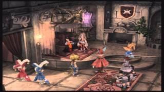 Final Fantasy IX - Beatrix's Betrayal (Boss & Scenes)