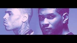 Usher ft. Chris Brown - All Falls Down Video