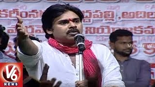Pawan Kalyan: JanaSena To Contest Polls In 2019 In Both Telugu States