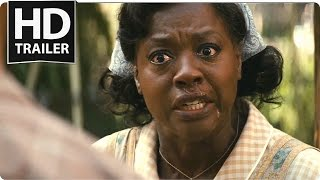 FENCES Trailer (2016) Denzel Washington, Viola Davis Drama Movie