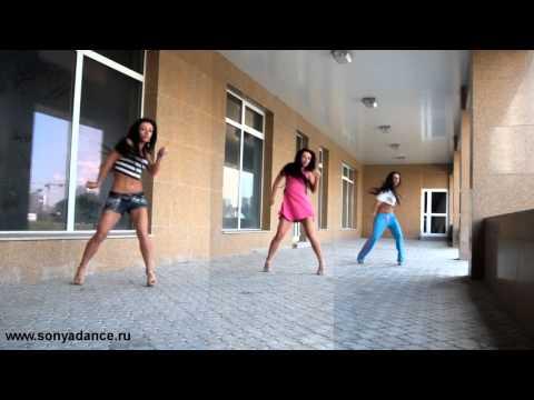 Sonya Dance   Nicole Scherzinger Poison