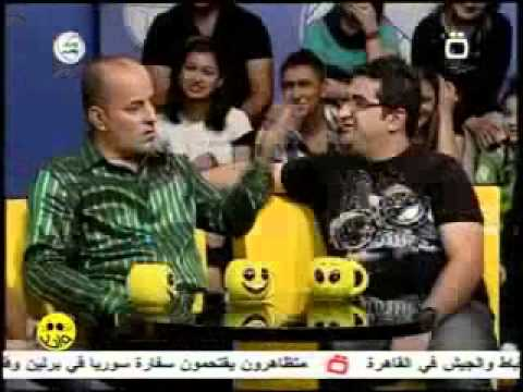 Iraqi joke