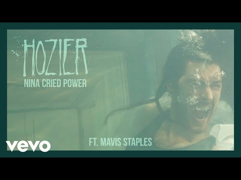 Hozier - Nina Cried Power (ft. Mavis Staples)
