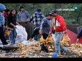 Choca ADO que salió de Oaxaca