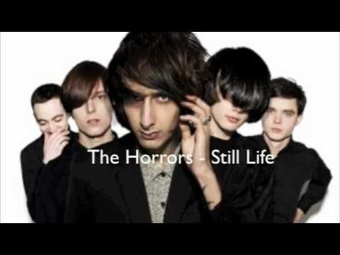 The Horrors - Still Life