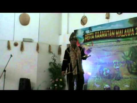 Sugandoi Melawa 2013- FABIAN ONONG -  RATI PIISAAN