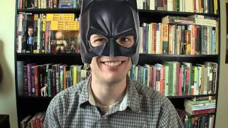 Is Hank Green Batman?