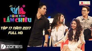 Hàng Xóm Lắm Chiêu Mùa 4 | Tập 17 Full HD: Tường Vi, Miko Lan Trinh, Baggio, Quang Bảo (16/10/2017)