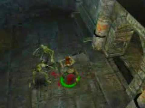 PC-Game: Dungeons