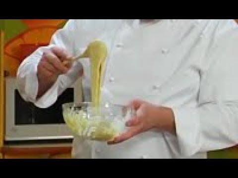 Тесто для галушек / мастер-класс от шеф-повара / Илья Лазерсон / Кулинарный ликбез
