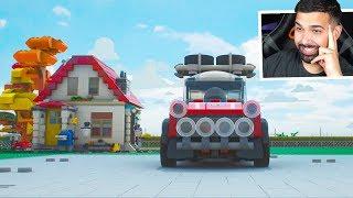 Forza Horizon 4 - LEGO DLC IS AWESOME..