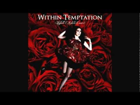 Within Temptation -Skyfall (Adele Cover)