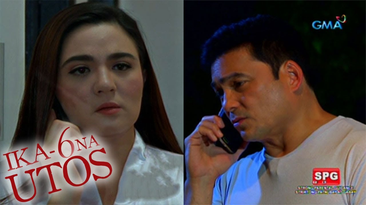 Ika-6 na Utos: Rome asks for Emma's help