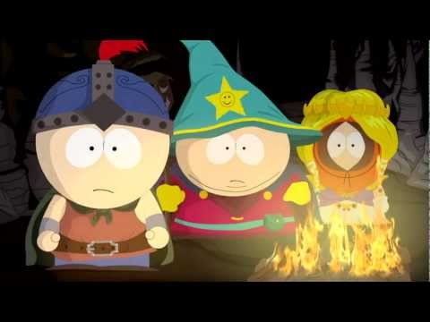 South Park: The Stick of Truth E3 Official Trailer