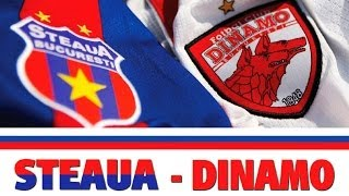 Unguru' Bulan - Martisor in Ghencea (Steaua - Dinamo) (S16E20)