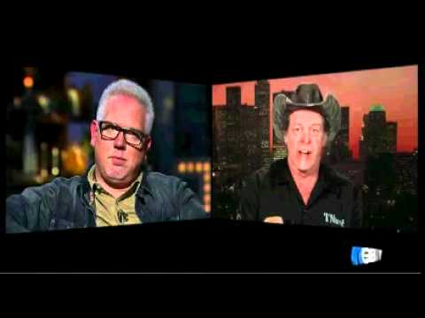 Glenn Beck - Ted Nugent Under Attack