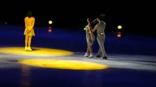 Stars on Ice Hamilton 2018 Fields of Gold Tessa Virtue & Scott Moir
