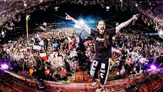 Steve Aoki Live at Tomorrowland Brasil 2015