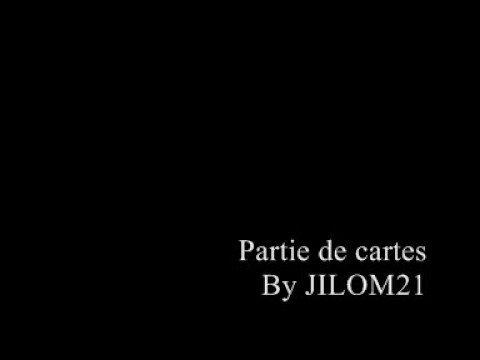 Johnny Hallyday - Partie de Carte