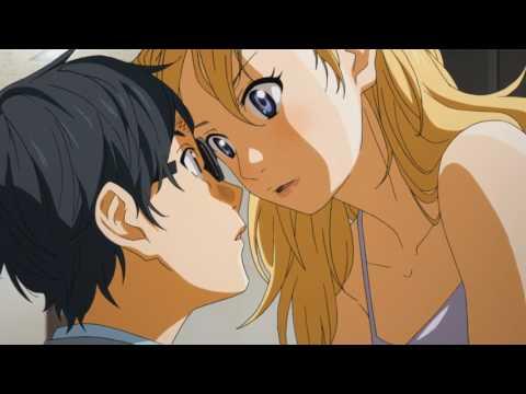 Shigatsu wa Kimi no Uso AMV - You're Beautiful