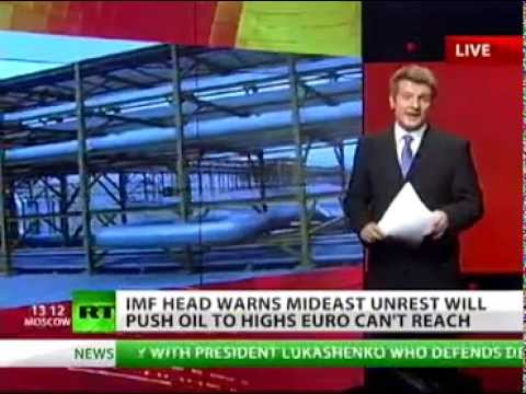 War with Iran to cause 30% oil price shock -- IMF