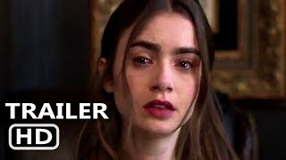 INHERITANCE Trailer (2020) Lily Collins, Simon Pegg Thriller Movie