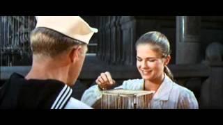The Sand Pebbles Trailer 1966.flv