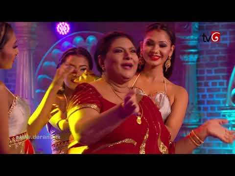 Chandrika Siriwardana - Derana Star City Twenty 20