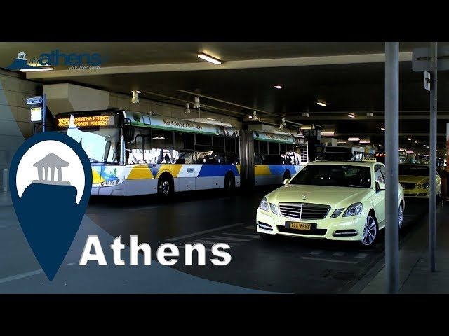 Athens | Getting the Basic Network