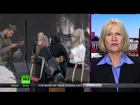 Roots of Israeli-Palestinian Conflict: Who is Instigating Who? | Interview with Alison Weir