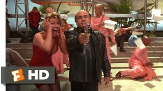 Video clip Get Shorty (12/12) Movie CLIP - Making the Movie (1995) HD
