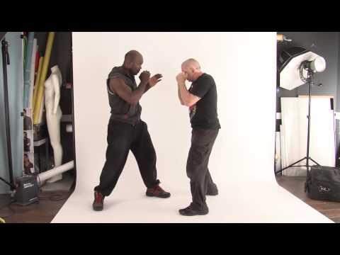 FHM Urban Krav Maga: How to take someone down with a slap