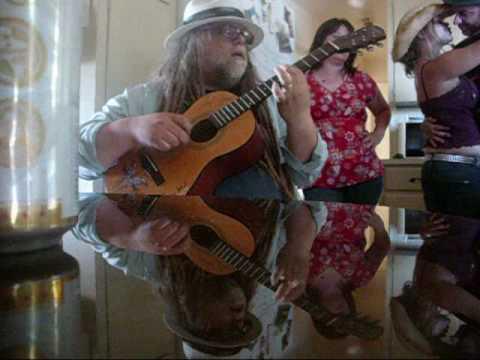 South Austin Lullaby by Papa Mali