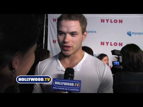 Is Kellan Lutz Dating Selina Gomez? Video