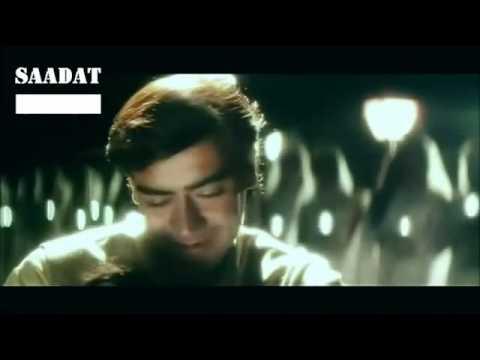 Aap Ko Dekh KarJhankar HD   Divya Shakti 1993, Kumar Sanu & Alka Jhankar Beats Remix   YouTube