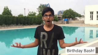 Happy Birthday Kalyani!!!