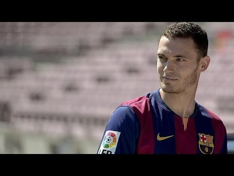 Why Thomas Vermaelen could miss the rest of the season