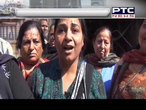 Jaat Reservation and widespread Violence in Haryana- PTC News ground report